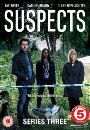 Watch Movie Suspects - Season 3