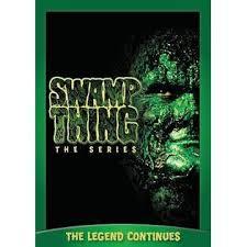 Watch Movie Swamp Thing - Season 3