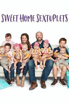 Watch Movie Sweet Home Sextuplets - Season 2