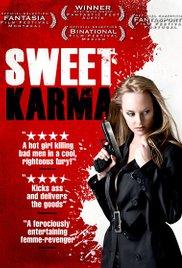 Watch Movie Sweet Karma