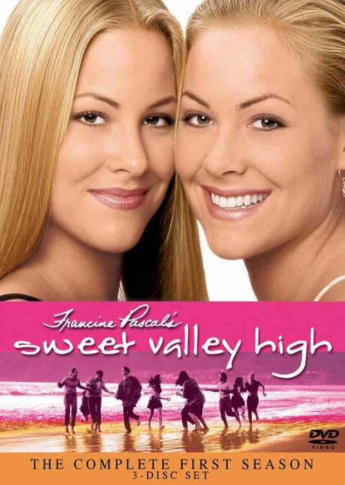 Watch Movie Sweet Valley High - Season 2