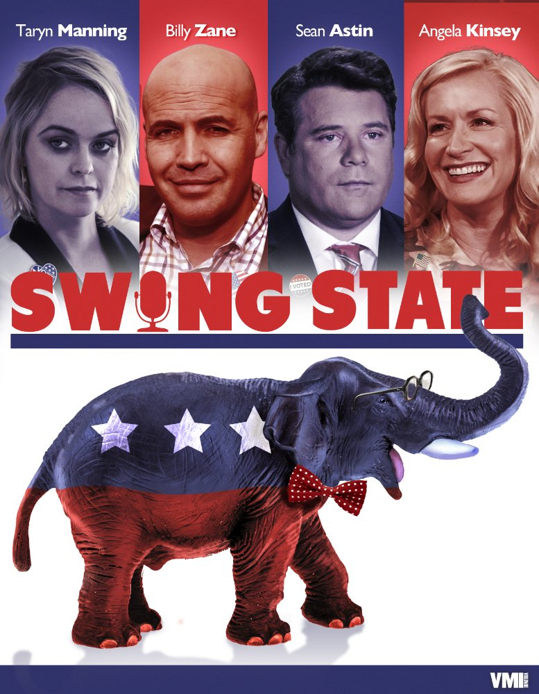 Watch Movie Swing State