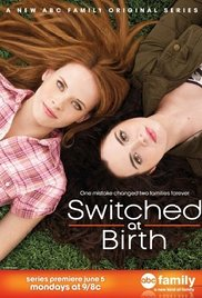 Watch Movie Switched at Birth - Season 1