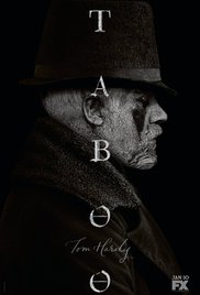 Watch Movie Taboo - season 1
