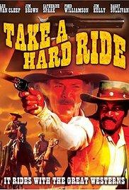 Watch Movie Take a Hard Ride