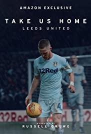 Watch Movie Take Us Home: Leeds United - Season 2