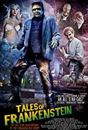 Watch Movie Tales of Frankenstein