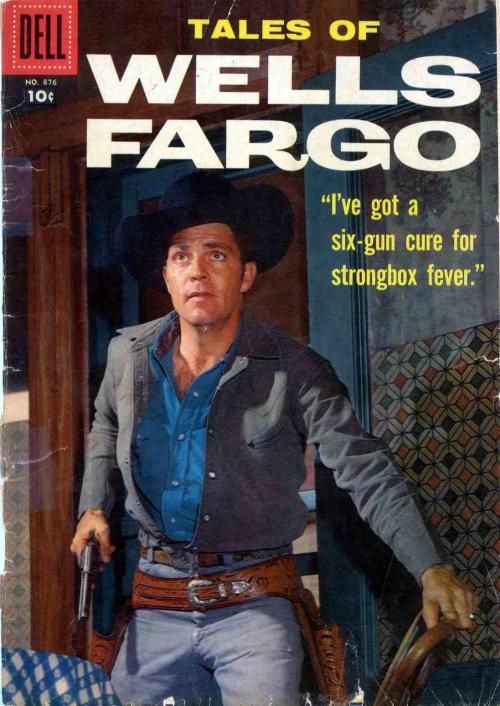 Watch Movie Tales of Wells Fargo - Season 2