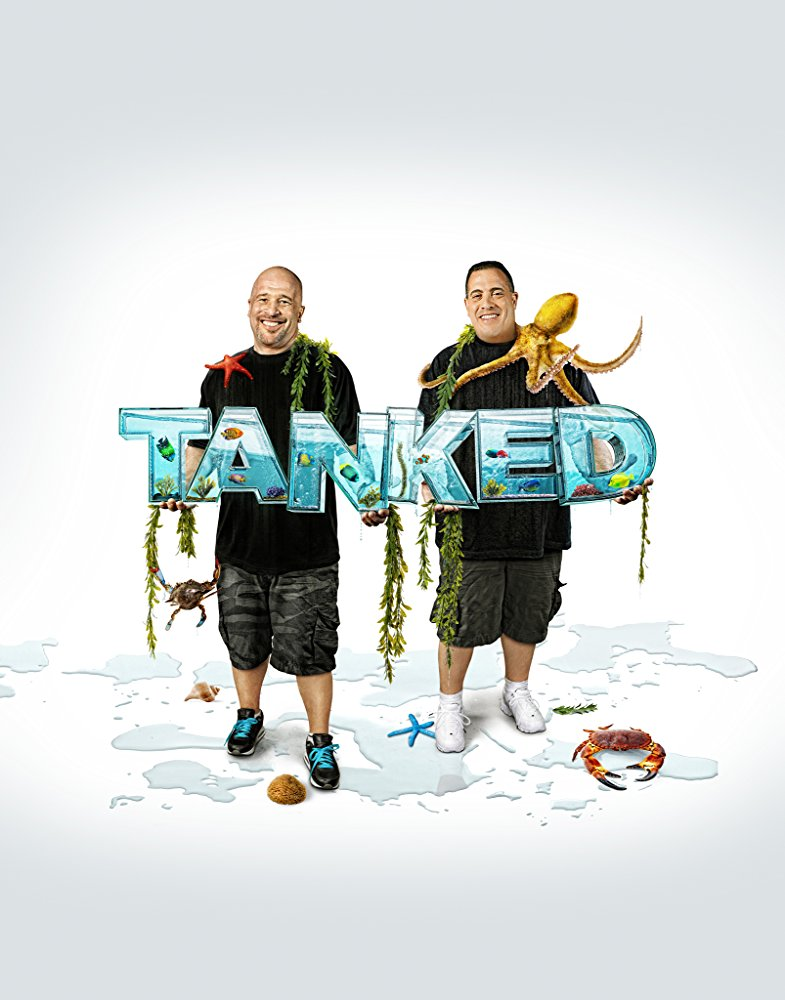 Watch Movie Tanked - Season 8