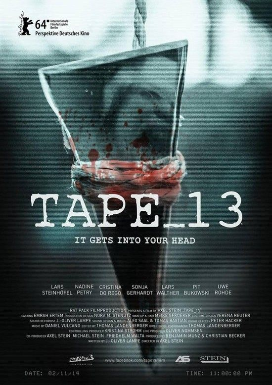 Watch Movie Tape 13