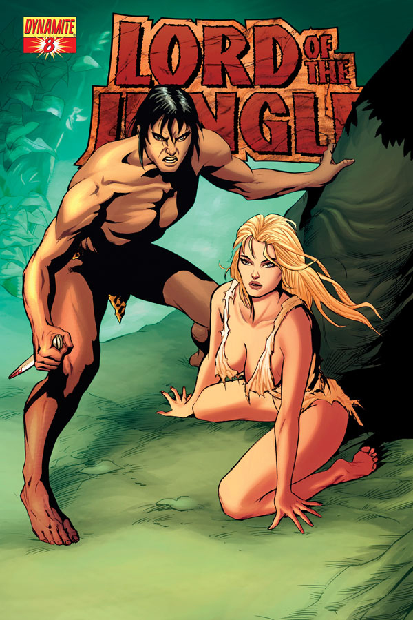 Watch Movie Tarzan, Lord of the Jungle - Season 4