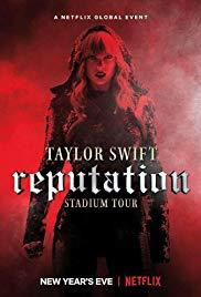 Watch Movie Taylor Swift: Reputation Stadium Tour