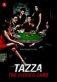 Watch Movie Tazza: The Hidden Card