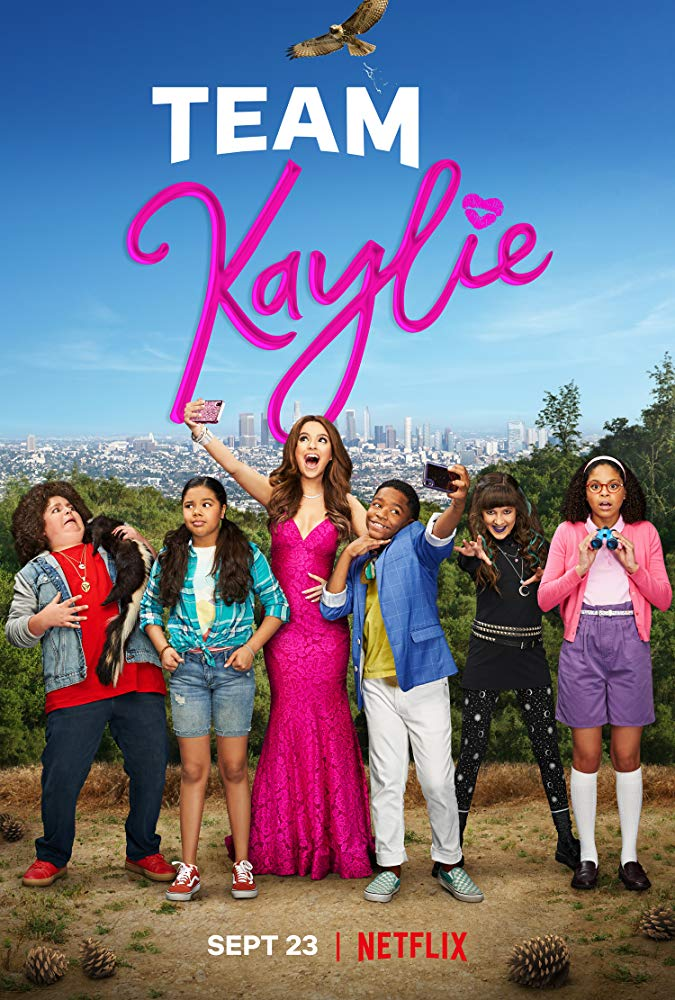 Watch Movie Team Kaylie - Season 1