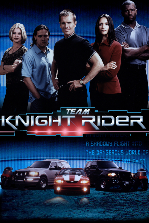 Watch Movie Team Knight Rider
