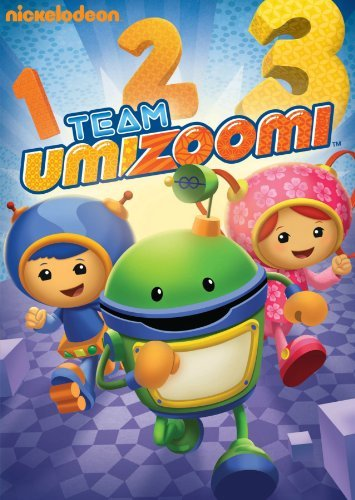 Watch Movie Team Umizoomi - Season 3