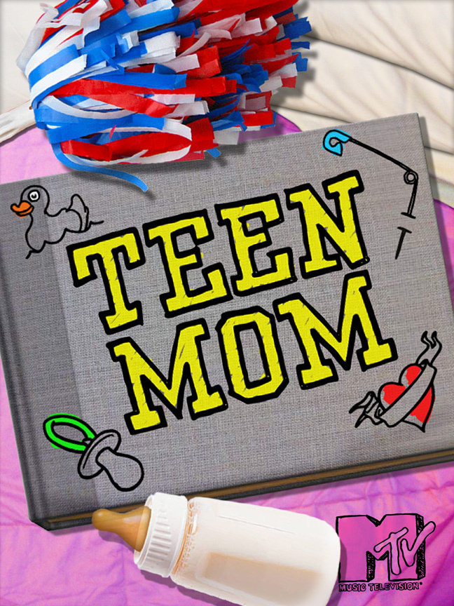 Watch Movie Teen Mom - Season 10