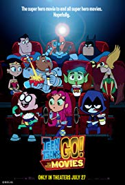 Watch Movie Teen Titans Go! To the Movies