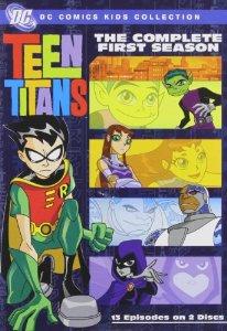 Watch Movie Teen Titans - Season 1