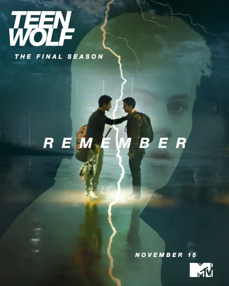 Watch Movie Teen Wolf - Season 6