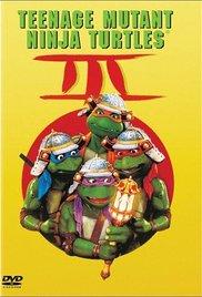 Watch Movie Teenage Mutant Ninja Turtles III (1993)