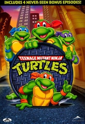 Watch Movie Teenage Mutant Ninja Turtles - Season 3