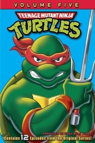 Watch Movie Teenage Mutant Ninja Turtles - Season 4