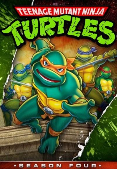 Watch Movie Teenage Mutant Ninja Turtles - Season 7