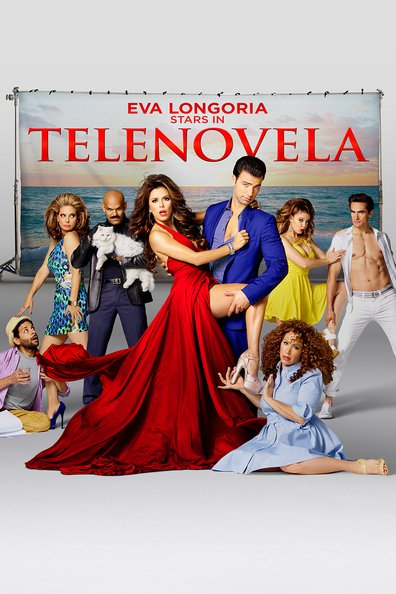 Watch Movie Telenovela - Season 1