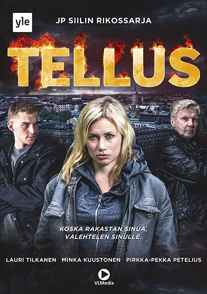Watch Movie Tellus - Season 1