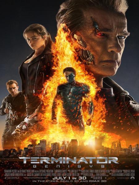 Watch Movie Terminator Genisys