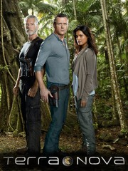 Watch Movie Terra Nova - Season 1