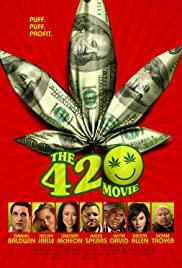 Watch Movie The 420 Movie: Mary & Jane