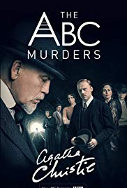 Watch Movie The ABC Murders - Season 1
