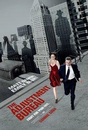 Watch Movie The Adjustment Bureau