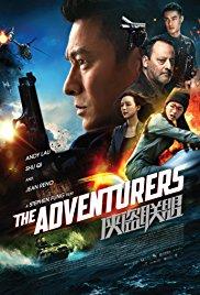 Watch Movie The Adventurers