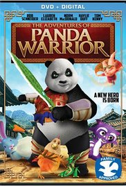 Watch Movie The Adventures Of Panda Warrior