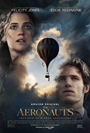 Watch Movie The Aeronauts