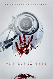 Watch Movie The Alpha Test