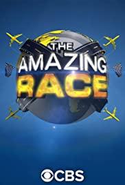 Watch Movie The Amazing Race - Season 32
