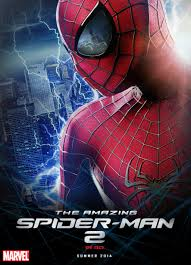 Watch Movie The Amazing Spider-man 2
