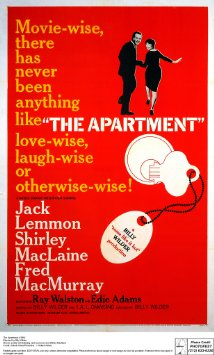 Watch Movie The Apartment