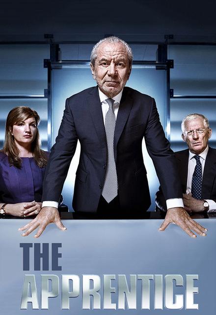 Watch Movie The Apprentice - Season 2