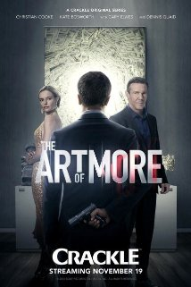 Watch Movie The Art of More - Season 1