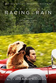 Watch Movie The Art of Racing in the Rain