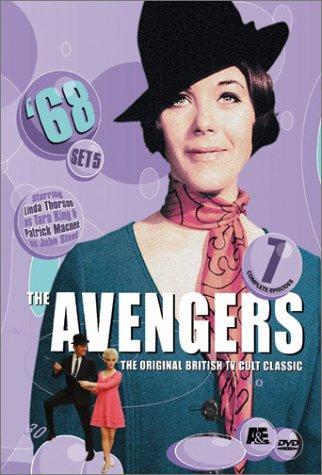 Watch Movie The Avengers - Season 4