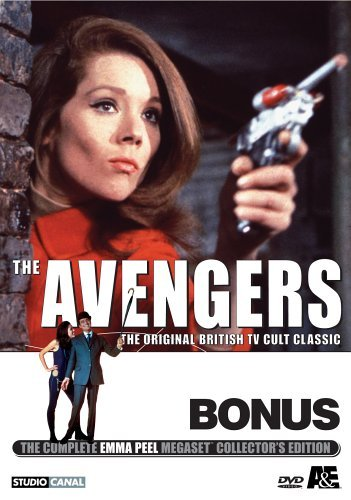 Watch Movie The Avengers - Season 6