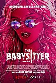 Watch Movie The Babysitter