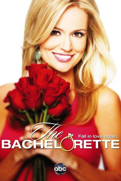 Watch Movie The Bachelorette - Season 15