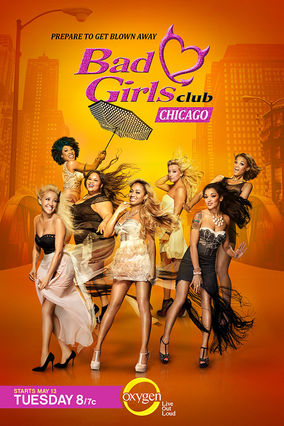 Watch Movie The Bad Girls Club - Season 12